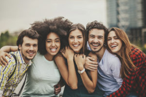 The cosmetic dentist in Virginia Beach transforms smiles.